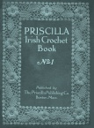 1 Priscilla Irish Crochet
