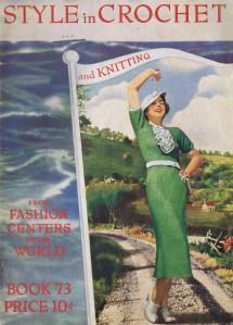vintage 30s crochet patterns dresses blouse patterns