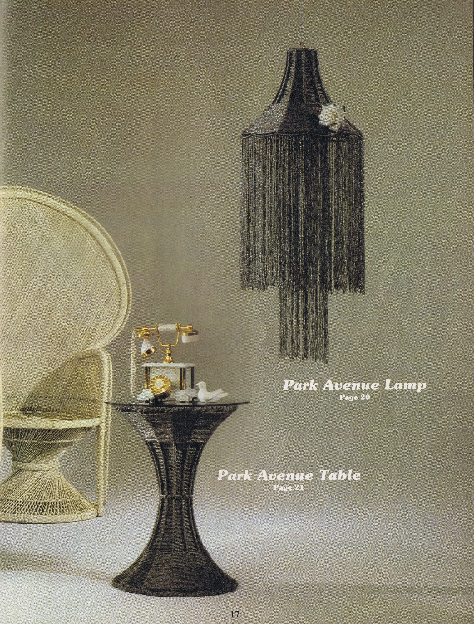 31  Beauty Macrame Table for Macrame Table Lamp  284dqh