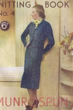 Two Piece Wool Suit Pattern