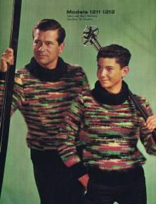 turtleneck sweater knitting patterns